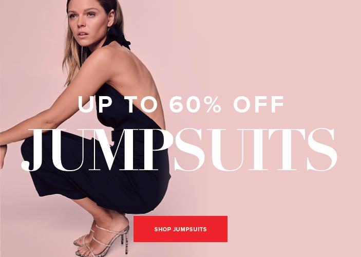 sale jumpsuits