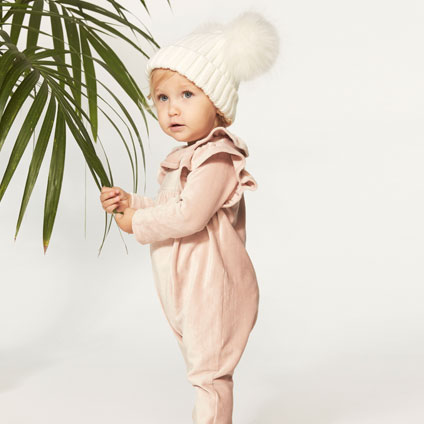 Bardot Junior Baby Clothing