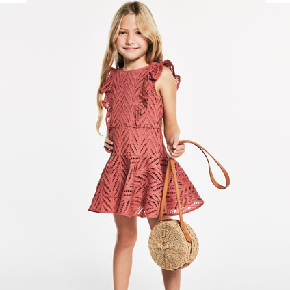 bardot junior Teen dresses