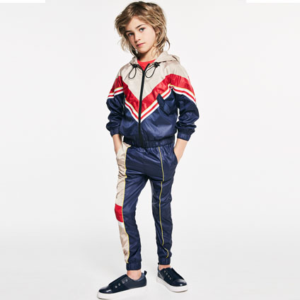 Bardot Junior boys sports style