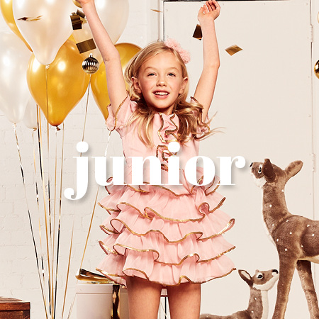 Shop junior occasion