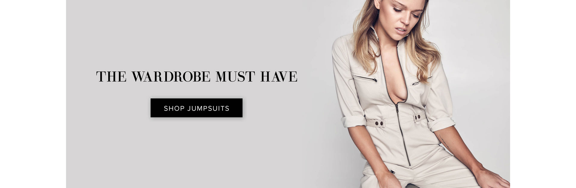 Shop Bardot jumpsuits